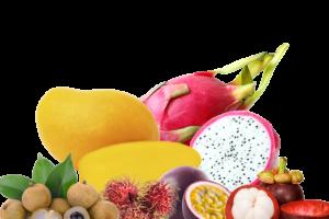 Набор фруктов ФРУКТОВЫЙ ДЕНЬ